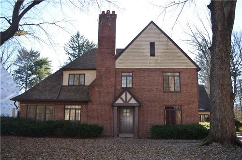 Photo of 2125 Wilshire Road, Indianapolis, IN 46228 (MLS # 21684763)