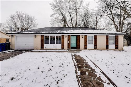 Photo of 10225 East Churchill Court, Indianapolis, IN 46229 (MLS # 21692763)