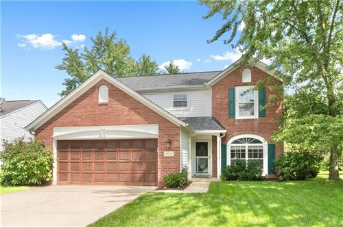Photo of 6733 DORCHESTER Drive, Zionsville, IN 46077 (MLS # 21728763)