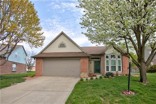Photo of 7441 Cinnamon Drive, Indianapolis, IN 46237 (MLS # 21777763)