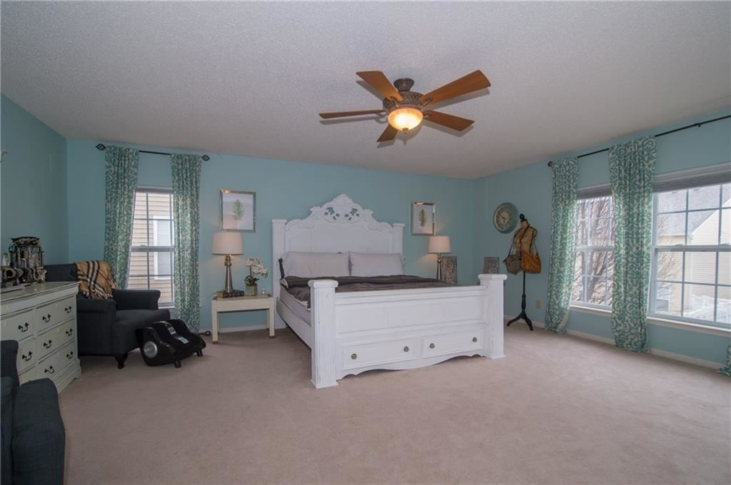 Photo of 12571 Courage Crossing, Fishers, IN 46037 (MLS # 21696763)