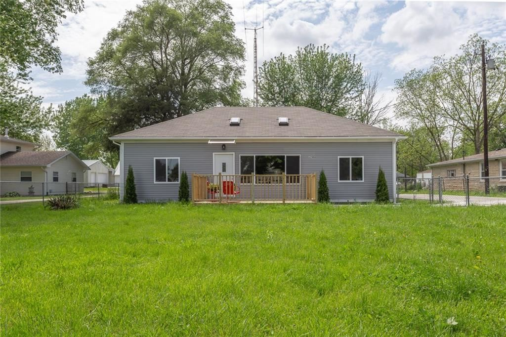 17445 South Mill Creek Road, Noblesville, IN 46062 - #: 21702763