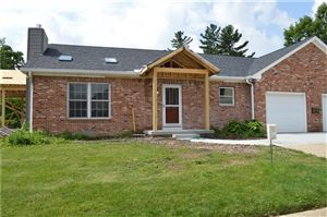 Photo of 133 2ND NW, Carmel, IN 46032 (MLS # 21649764)