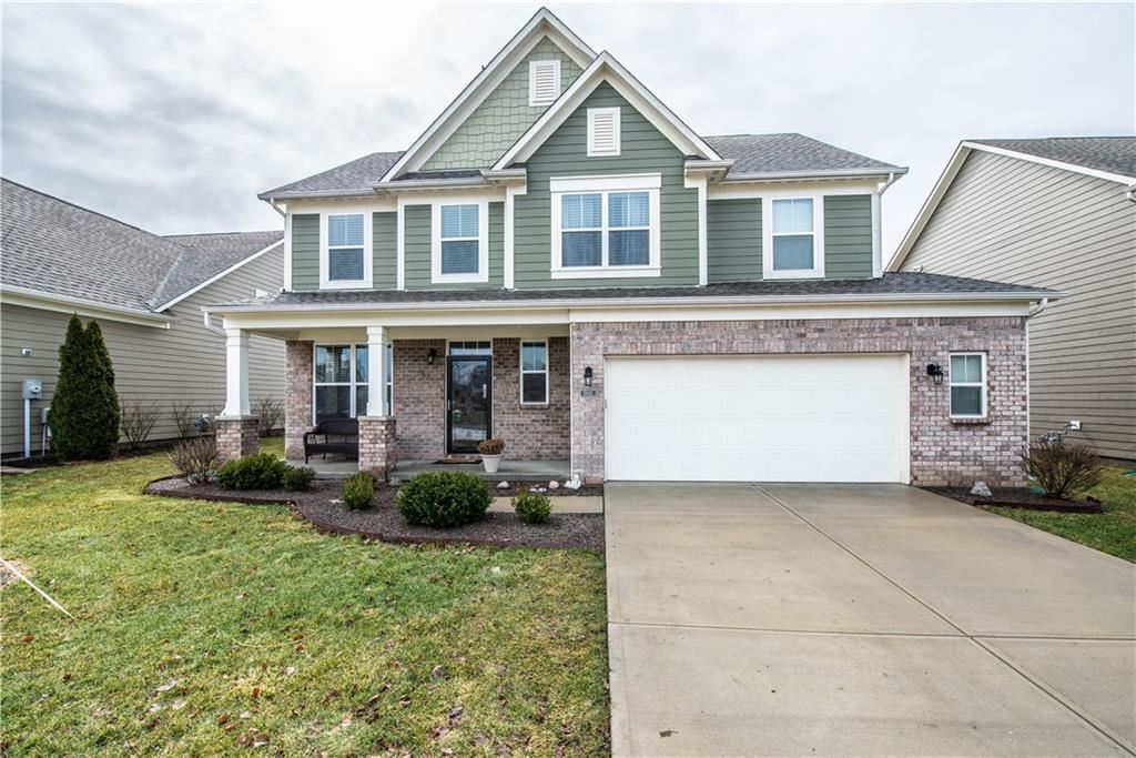 5915 Sly Fox Lane, Indianapolis, IN 46237 - #: 21768764
