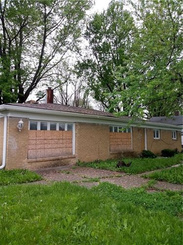 Photo of 2755 North Keystone Avenue, Indianapolis, IN 46218 (MLS # 21715765)