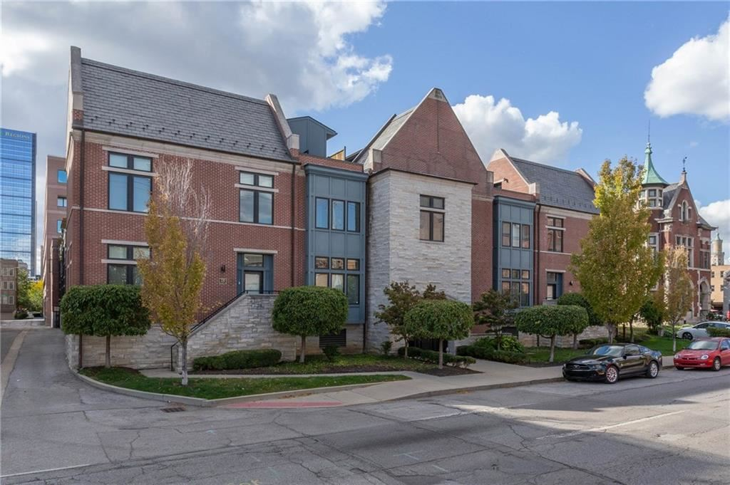 222 North East Street #104, Indianapolis, IN 46204 - #: 21740765