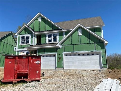 Photo of 4946 Harris Place, Greenwood, IN 46142 (MLS # 21763766)