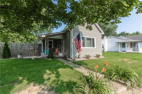 Photo of 508 S State Street, Greenfield, IN 46140 (MLS # 21801766)