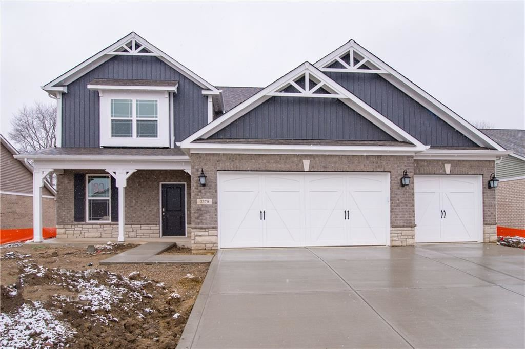 3370 South Cordell Road, New Palestine, IN 46163 - #: 21667766