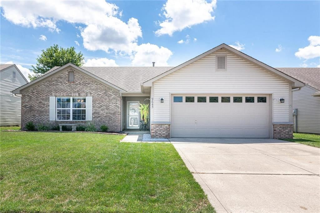 9645 Claymore Drive, Fishers, IN 46038 - #: 21723766