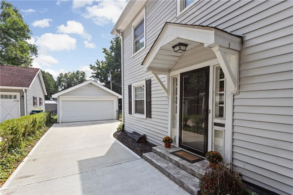 Photo of 135 East 47th Street, Indianapolis, IN 46205 (MLS # 21738766)