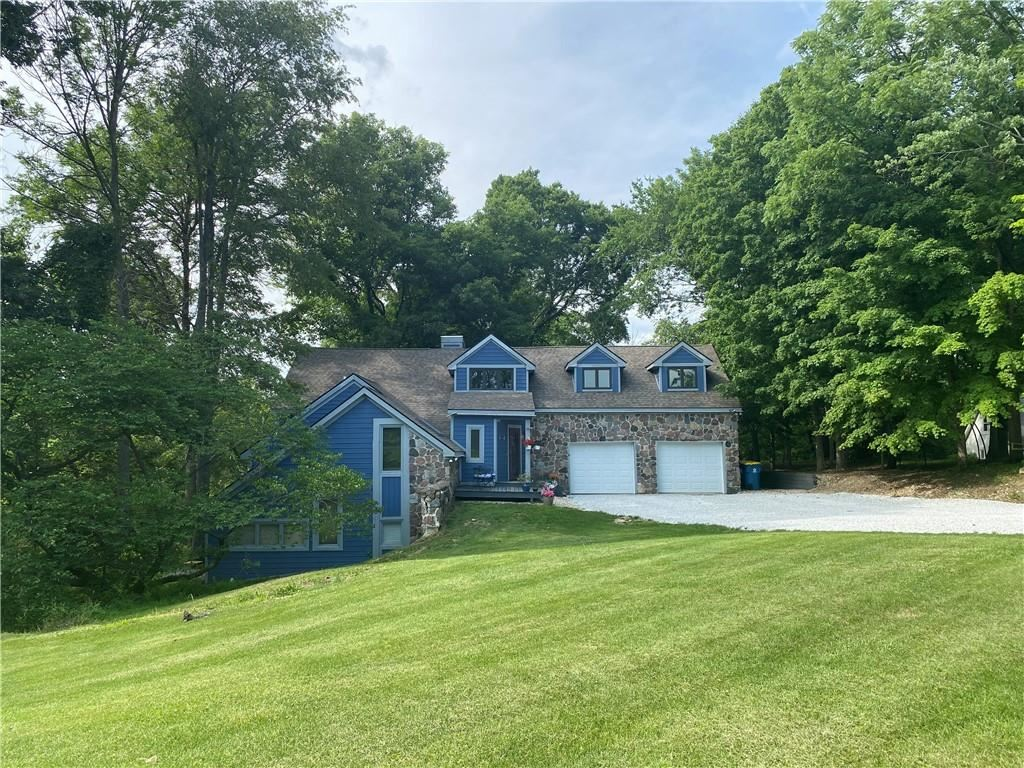 1224 S MUESSING Road, Indianapolis, IN 46239 - MLS#: 21795766