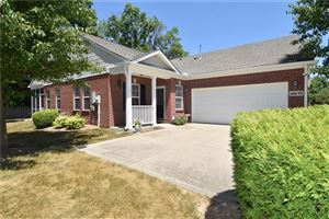 Photo of 10630 Pine Valley #20, Indianapolis, IN 46234 (MLS # 21654767)