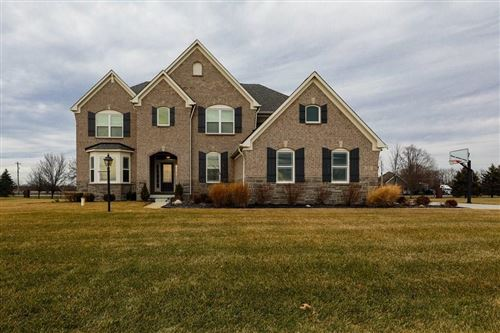 Photo of 7100 Kennesaw Drive, Brownsburg, IN 46112 (MLS # 21690767)