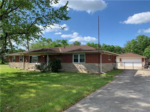 Photo of 9100 Brookville Rd, Indianapolis, IN 46239 (MLS # 21714767)