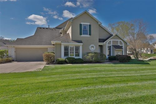 Photo of 5756 SPRUCE KNOLL Court, Indianapolis, IN 46220 (MLS # 21777767)