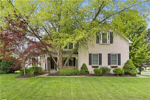 Photo of 14128 Conner Knoll Parkway, Fishers, IN 46038 (MLS # 21788767)