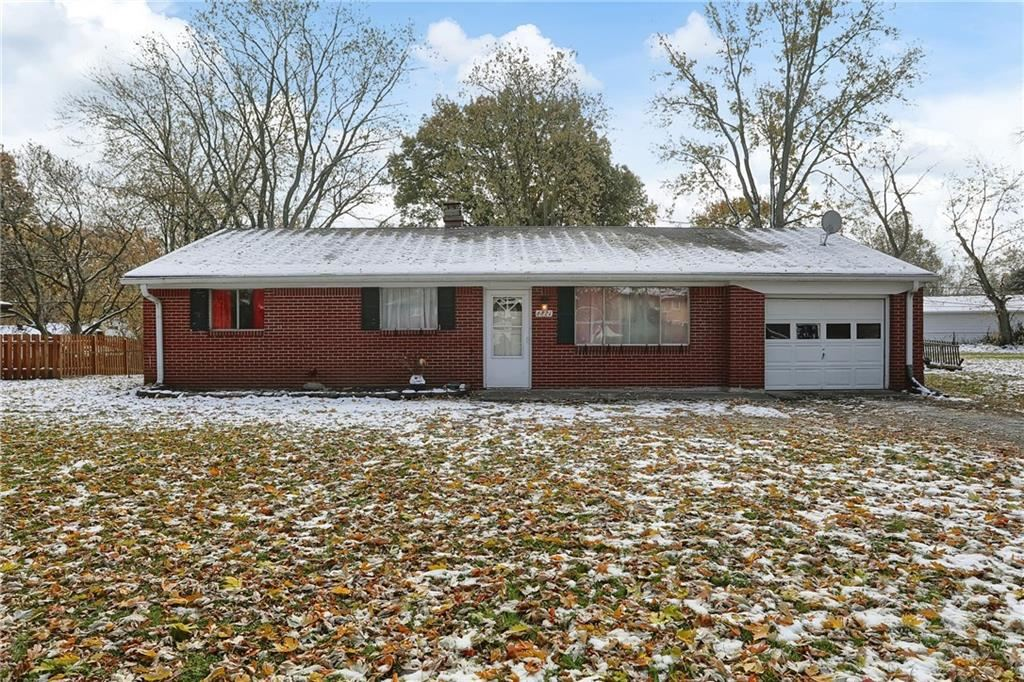 6821 West 12TH Street, Indianapolis, IN 46214 - #: 21680767