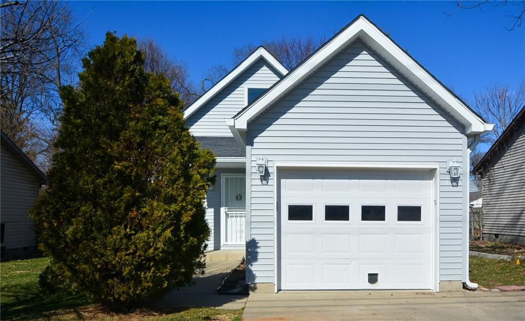 2606 East 56th Street, Indianapolis, IN 46220 - #: 21695767