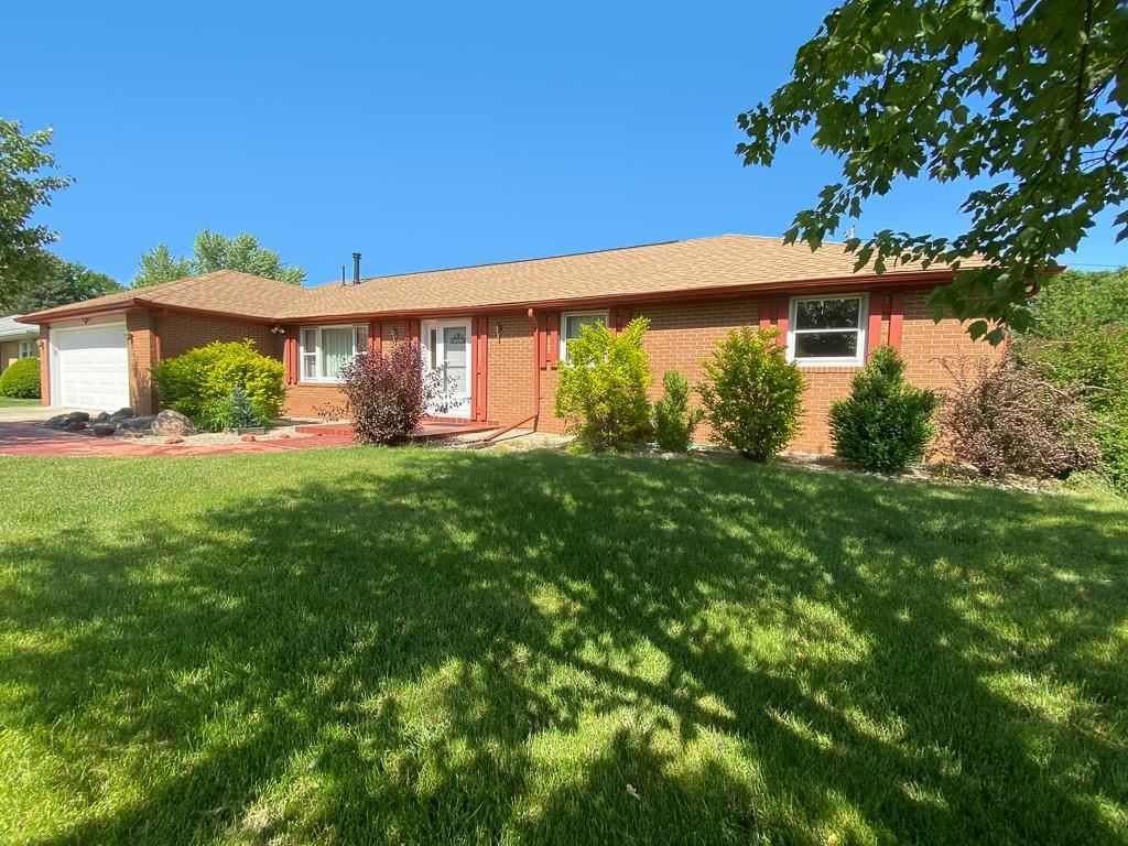 1330 Chesterfield Drive, Anderson, IN 46012 - #: 21715767