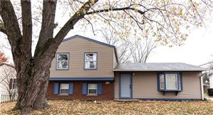 Photo of 3413 North Mitchner Avenue, Indianapolis, IN 46226 (MLS # 21680768)
