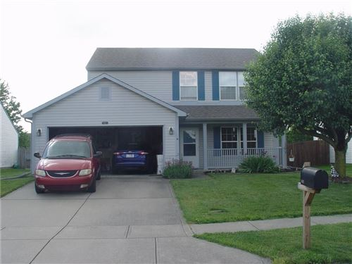 Photo of 8412 Montgomery Avenue, Indianapolis, IN 46227 (MLS # 21714768)