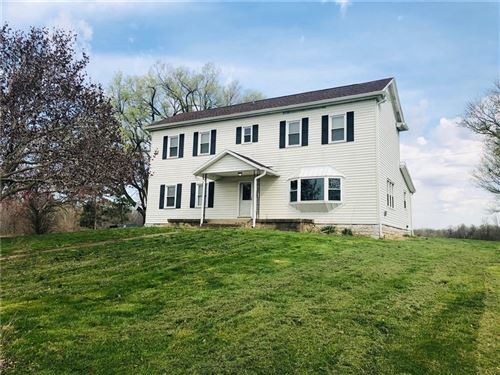 Photo of 3247 West County Rd 100 S, Greencastle, IN 46135 (MLS # 21776768)