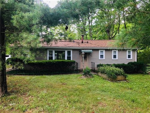 Photo of 3410 South County Road 800 W, Greencastle, IN 46135 (MLS # 21723769)