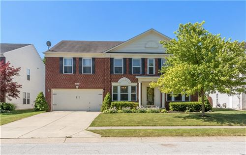 Photo of 10145 Eagle Eye Way, Indianapolis, IN 46234 (MLS # 21810769)