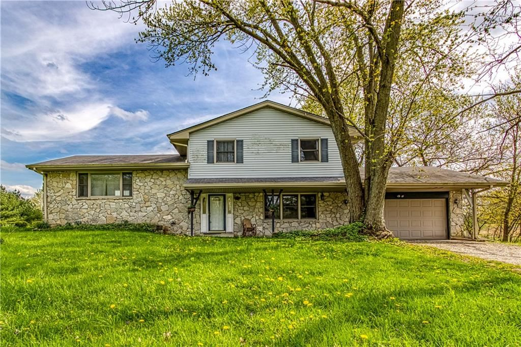 5695 East 169th Street, Noblesville, IN 46062 - #: 21707769