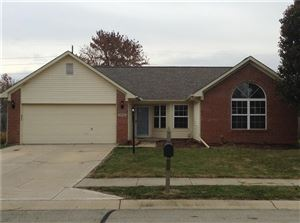 Photo of 12732 Sovereign Lane, Fishers, IN 46038 (MLS # 21681770)