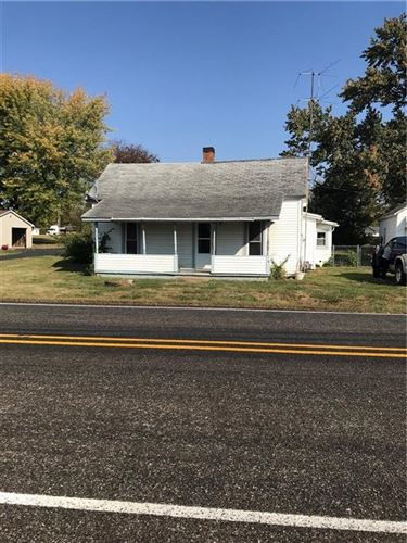 Photo of 88 West Guion Street, Marshall, IN 47859 (MLS # 21746770)