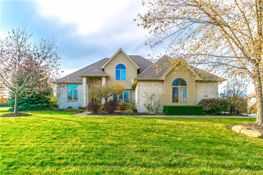 2864 Coventry Lane, Greenwood, IN 46143 - #: 21680770