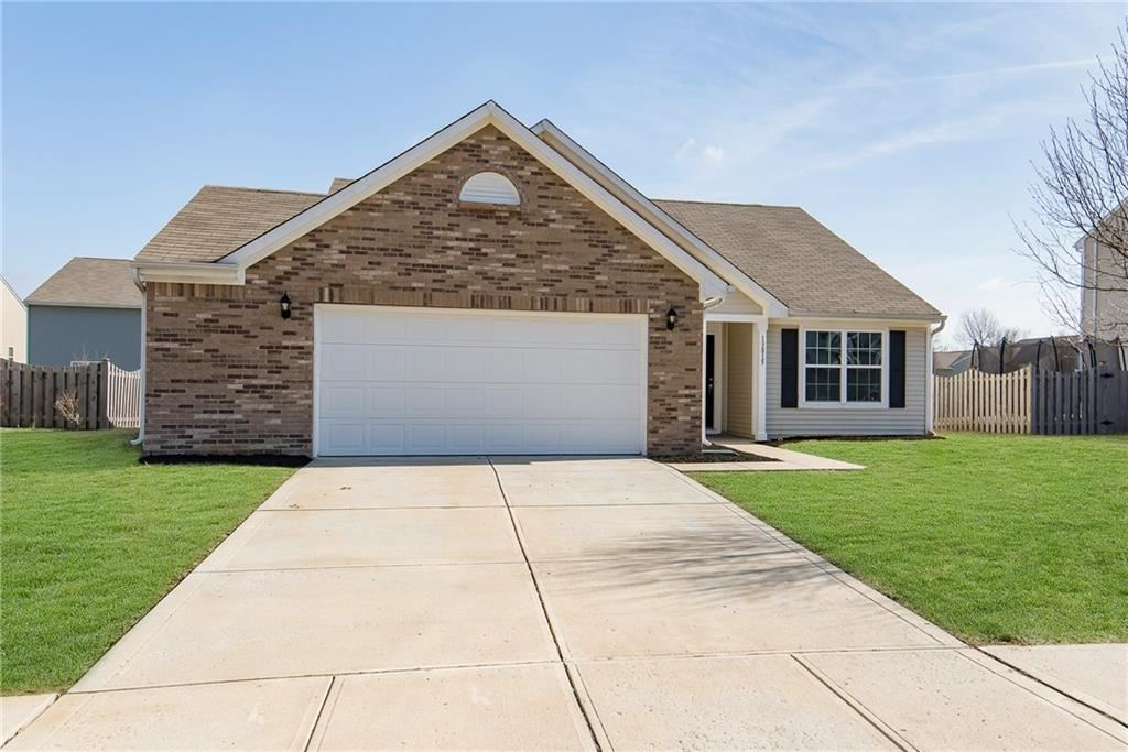 13815 ZION Court, Fishers, IN 46038 - #: 21695770