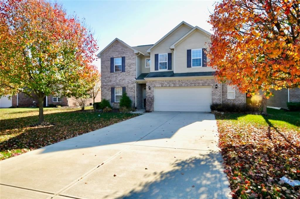 11593 ANDREAS Court, Fishers, IN 46038 - #: 21751770