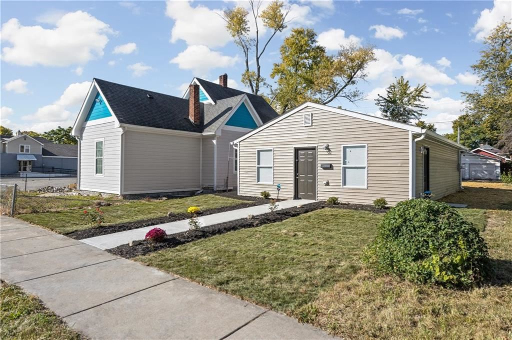 314 North Chester Avenue, Indianapolis, IN 46201 - #: 21768770