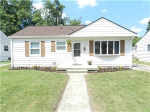 Photo of 4758 North Mitchner, Indianapolis, IN 46226 (MLS # 21652771)