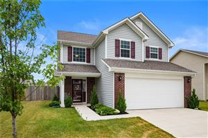 Photo of 15223 Silver Charm, Noblesville, IN 46060 (MLS # 21654771)