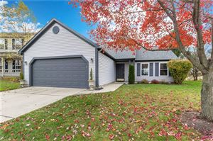 Photo of 17841 Grassy Knoll Drive, Westfield, IN 46074 (MLS # 21680771)