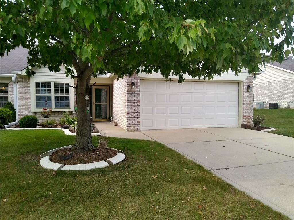 10924 HARNESS WAY, Indianapolis, IN 46239 - #: 21736771