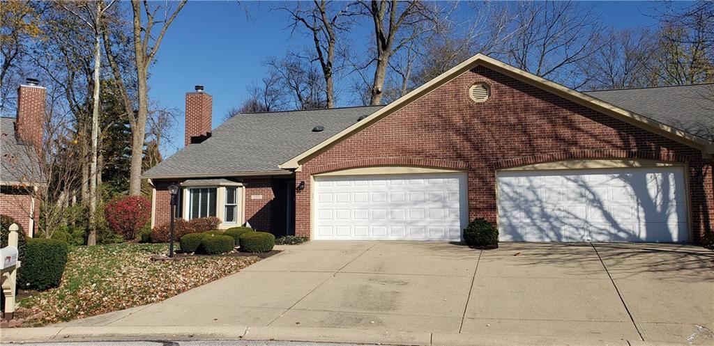 6503 Waybridge Court, Indianapolis, IN 46237 - #: 21751771