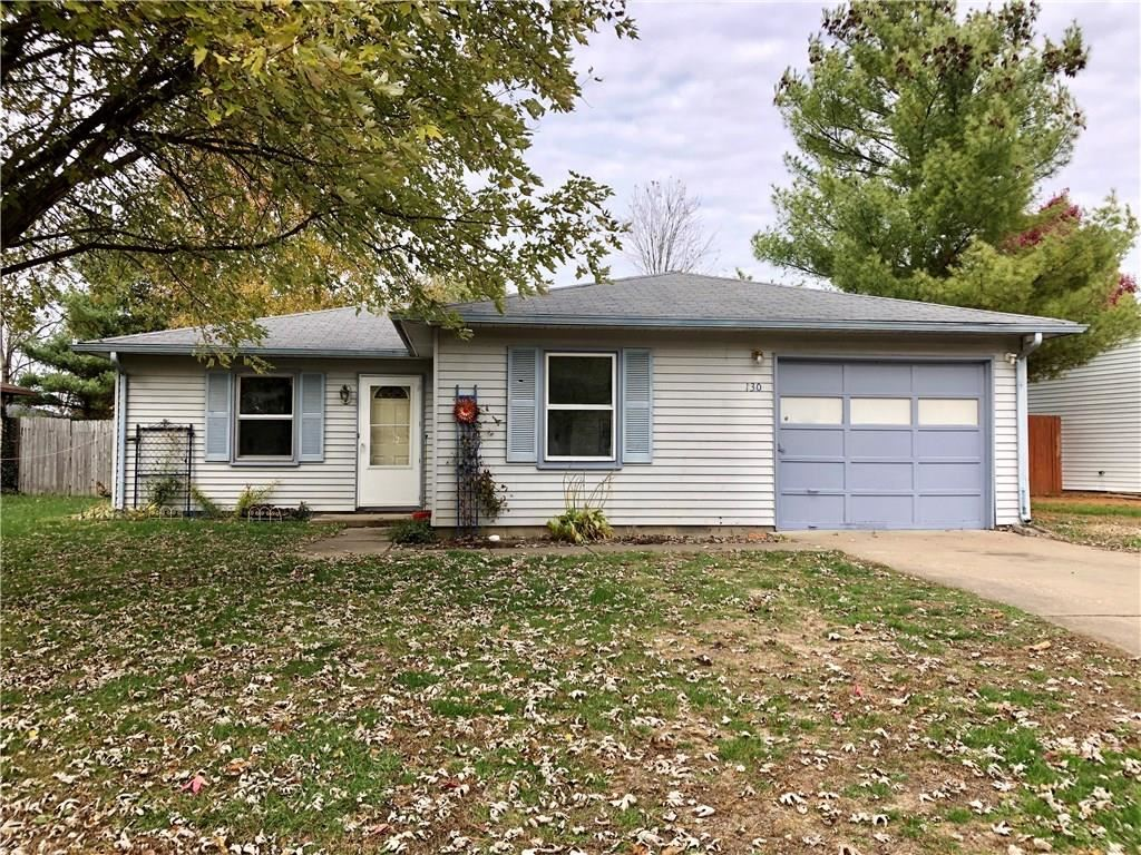 130 Brookside Drive, Hope, IN 47246 - #: 21680772