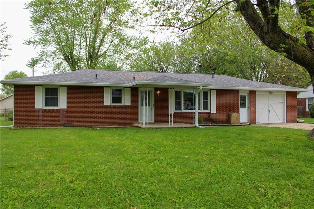 5003 PEARL, Anderson, IN 46013 - #: 21711772