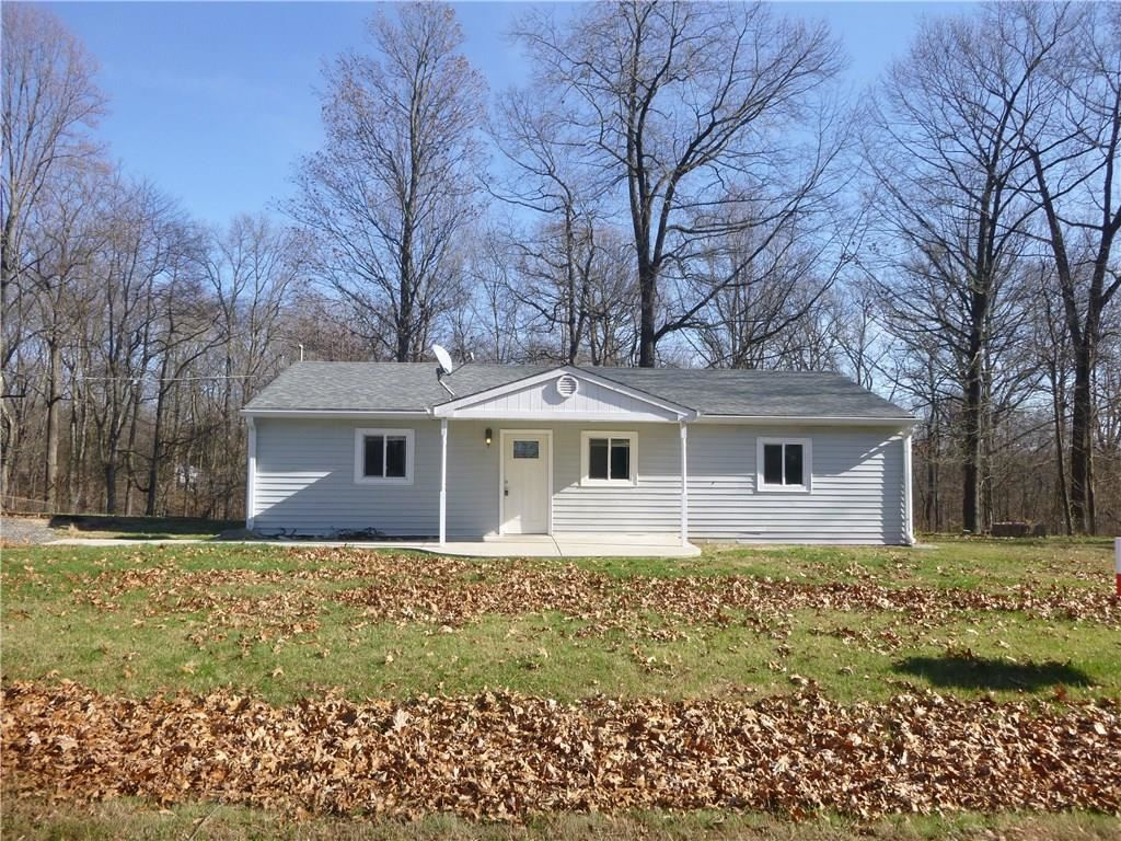 6645 Red Day Road, Martinsville, IN 46151 - #: 21752772