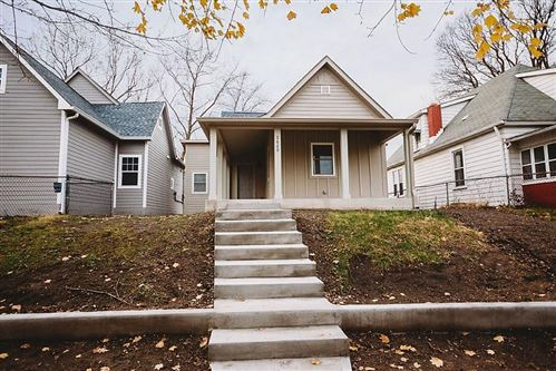 Photo of 2620 BOULEVARD Place, Indianapolis, IN 46208 (MLS # 21754773)