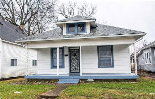 Photo of 717 W 32nd Street, Indianapolis, IN 46208 (MLS # 21794773)