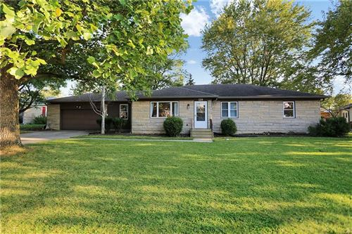 Photo of 126 Roosevelt Drive, Greenfield, IN 46140 (MLS # 21813773)