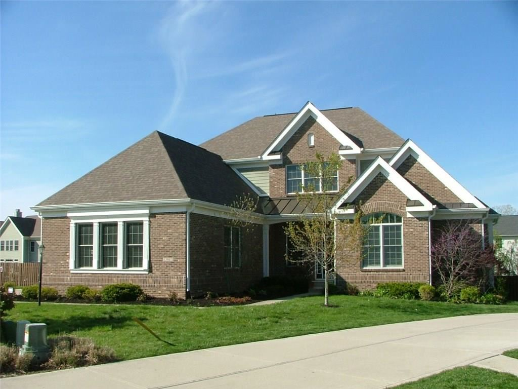 13907 CLOVERFIELD Circle, Fishers, IN 46038 - #: 21681773