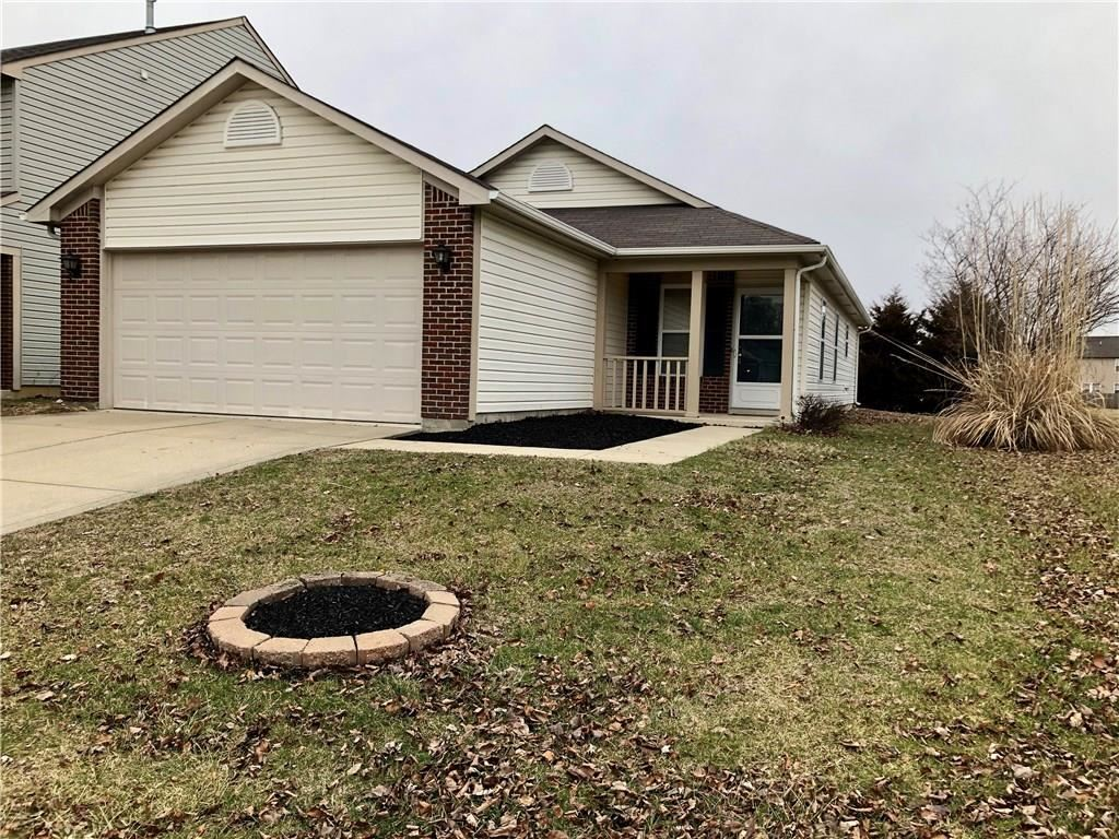 5414 Dollar Forge Court, Indianapolis, IN 46221 - #: 21690773