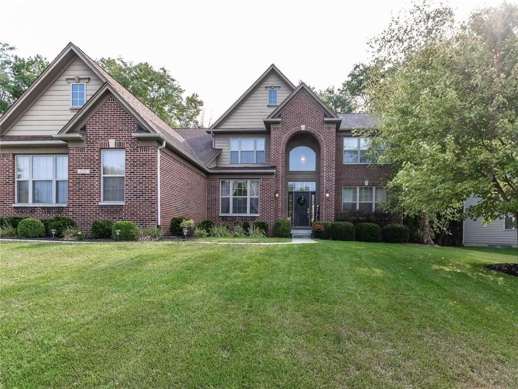 11381 Romeo Place, Fishers, IN 46040 - #: 21737773